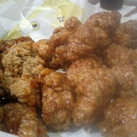 Photo taken at Buffalo Wild Wings by Monica S. on 8/24/2012