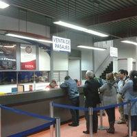 Photo taken at Tepsa by Eduardo T. on 8/3/2012