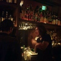 Photo taken at The Upstairs by Don B. on 2/12/2012