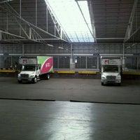 Photo taken at Correos de México by Sergio N. on 5/14/2012