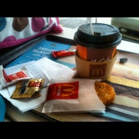 Photo taken at McDonald's by Ann Leslie B. on 5/9/2012