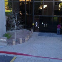 Photo taken at Rio Salado College by christopher l. on 3/23/2012