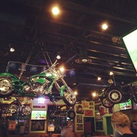 Photo taken at Quaker Steak & Lube® by Ed S. on 9/11/2012