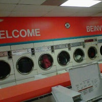 Photo taken at Maggie's Laundry by Clary G. on 4/30/2012