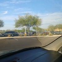 Photo taken at Walmart Supercenter by Lou Lou R. on 4/8/2012