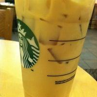 Photo taken at Starbucks by Kristen S. on 3/1/2012