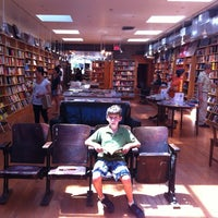Photo taken at BookCourt by Greg P. on 6/24/2012