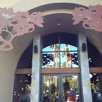 Photo taken at P.F. Chang's by Derek B. on 7/28/2012