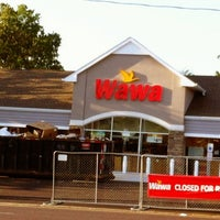 Photo taken at Wawa by Eric on 6/27/2012