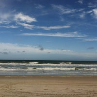 Photo taken at Carolina Beach by Windy S. on 5/25/2012