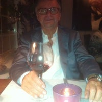 Photo taken at Restaurant Trattoria da Bruno by Petra L. on 8/31/2012