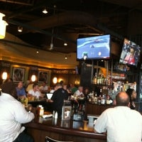 Photo taken at Bar Louie by Shana D. on 7/15/2012