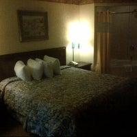 Photo taken at Days Inn by John N. on 4/13/2012