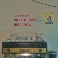 Photo taken at Pizzeria Mari' by ani d. on 7/29/2012