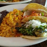 Photo taken at La Lucha - Tacos & Boutique by LARRY on 8/12/2012
