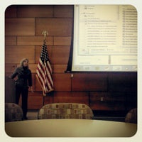 Photo taken at Carroll Community College by Bryan C. on 4/13/2012