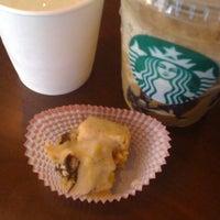 Photo taken at Starbucks by AoMii A. on 6/14/2012