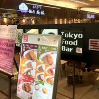 Photo taken at Tokyo Food Bar 秋葉原店 by Toyota T. on 6/24/2012