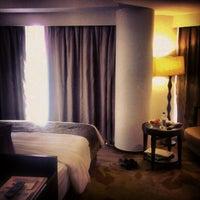 Photo taken at Hotel Jen by Amila K. on 8/18/2012