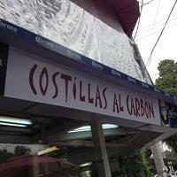 """Photo taken at Costillas Al Carbón """"El Paisa"""" by Sache R. on 6/21/2012"""