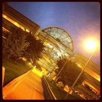 Photo taken at Louisville International Airport (SDF) by Kaleb H. on 5/29/2012
