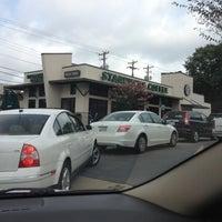 Photo taken at Starbucks by ✨Desiree M. on 9/1/2012