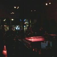 Photo taken at Restaurant LA TOQUADE by Sébastien D. on 2/11/2012