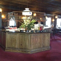 Photo taken at Steak Loft Restaurant by Linda D. on 3/12/2012