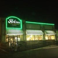 Photo taken at Perkins Restaurant & Bakery by Gregg . on 9/1/2012