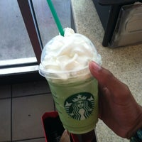 Photo taken at Starbucks by mikey on 4/1/2012