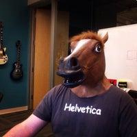 Photo taken at SeatMe HQ by Zac B. on 2/9/2012