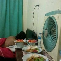 Photo taken at Hotel Caredek by Adi B. on 6/11/2012