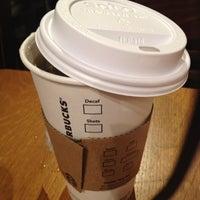 Photo taken at Starbucks by Annie M. on 4/20/2012