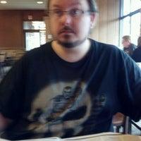 Photo taken at Maswik Cafeteria by Bryan O. on 4/26/2012