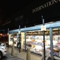Photo taken at Marck's Brentwood NewsStand by Don B. on 5/16/2012