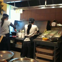 Photo taken at Tampopo by Daniel O. on 3/25/2012
