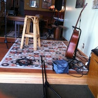 Photo taken at Quincy's Cafe & Espresso by Chad M. on 5/26/2012