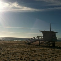 Photo taken at Zuma Beach by Rebekah K. on 10/15/2012