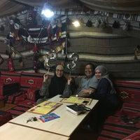 Photo taken at Sahara Tent restaurant by Khalisha M. on 5/17/2016
