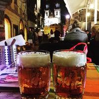 Photo taken at Bohemica Old Town Restaurant & Bar by Mervuchka on 6/4/2015
