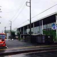 Photo taken at さいたま市西区役所 by Atsushi H. on 8/26/2015