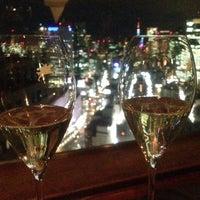 Photo taken at The Bar Hotel NewOhtani by K K. on 12/25/2015