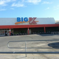 Photo taken at Kmart by Cole B. on 7/28/2013