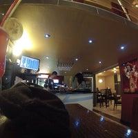 Photo taken at Nova Caffe by Stefce S. on 4/16/2014