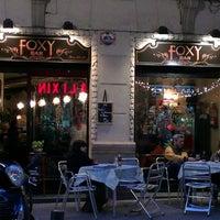 Foto tirada no(a) Foxy Bar por Giorgio C. em 5/3/2013