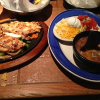 Photo taken at On The Border Mexican Grill & Cantina by Ethan on 4/21/2013