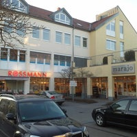 Photo taken at Rossmann by S G. on 3/13/2014