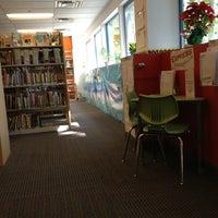 Photo taken at La Grange Park Public Library by Ana R. on 6/7/2013