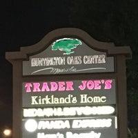 Photo taken at Huntington Oaks Center by Leonard Jp M. on 9/1/2016