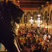 Photo taken at Oriental Theatre by Laura D. on 10/3/2013